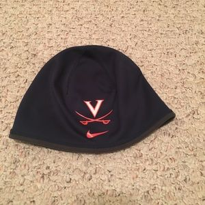 Univ. Virginia (UVA) Cavaliers Nike skull cap